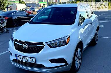 Buick Encore 2018 в Києві