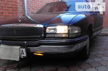 Buick Park Avenue 1991 в Харькове