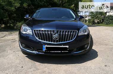 Buick Regal 2015 в Одессе