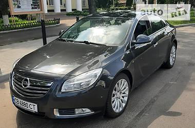 Седан Buick Regal 2013 в Прилуках