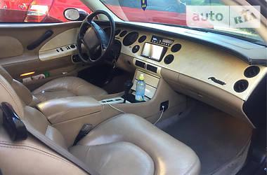 Buick Riviera 1994