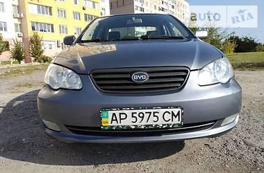 BYD F3 2013 в Запорожье