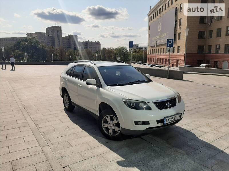 BYD S6 2013 в Харькове