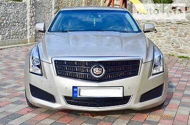 Cadillac ATS 2014 в Сваляве