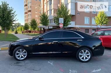 Cadillac ATS 2013 в Ирпене