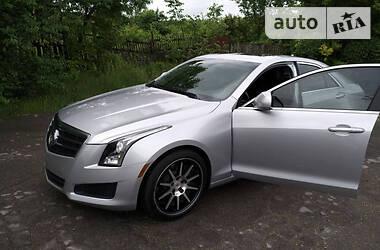 Cadillac ATS 2013 в Днепре