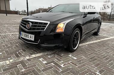 Cadillac ATS 2013 в Харкові