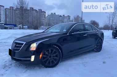 Cadillac ATS 2017 в Киеве