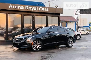 Cadillac ATS 2015 в Харькове
