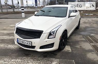 Cadillac ATS 2014 в Харькове