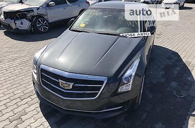 Cadillac ATS 2015 в Львове