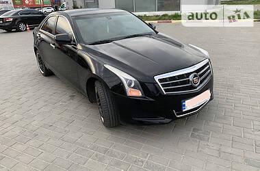 Cadillac ATS 2012 в Харькове