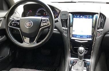 Седан Cadillac ATS 2014 в Ровно
