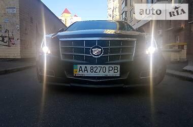 Cadillac CTS 2008 в Киеве