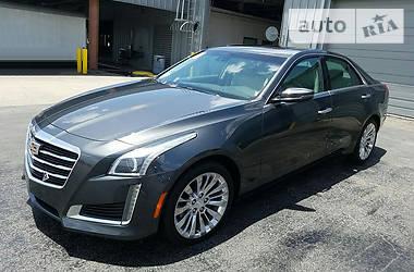 Cadillac CTS 2015 в Харькове