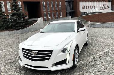 Cadillac CTS 2016 в Днепре