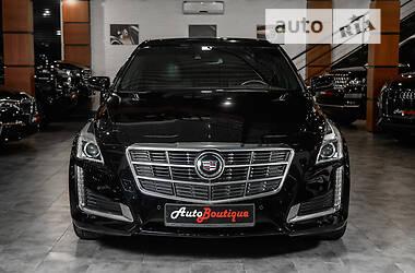 Cadillac CTS 2013 в Одессе