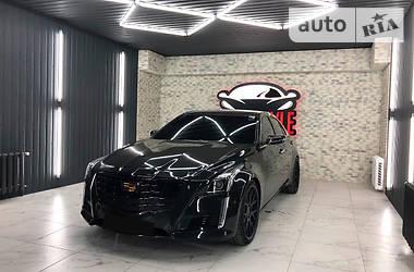 Седан Cadillac CTS 2014 в Одесі