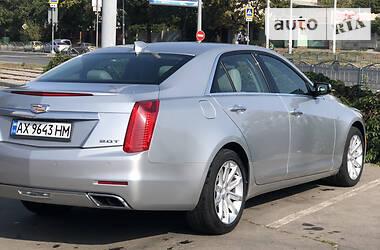 Cadillac CTS 2014 в Черновцах