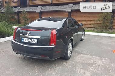 Cadillac CTS 2011 в Киеве