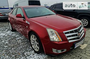 Cadillac CTS 2008 в Одессе
