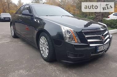 Cadillac CTS 2011 в Києві