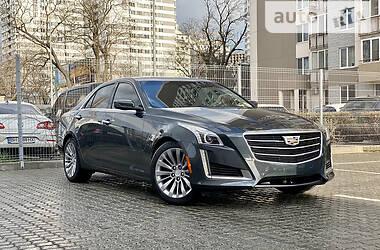 Cadillac CTS 2016 в Одессе