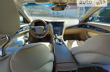 Седан Cadillac CTS 2015 в Киеве