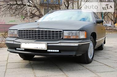 Cadillac DE Ville 1994 в Киеве