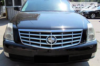 Cadillac DTS 2006 в Харькове