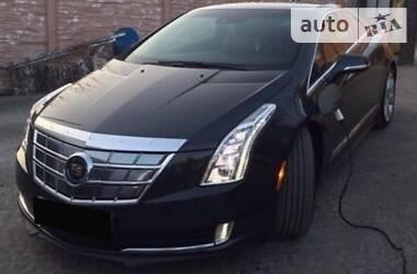 Cadillac ELR 2014 в Киеве