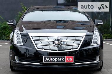 Cadillac ELR 2013 в Киеве