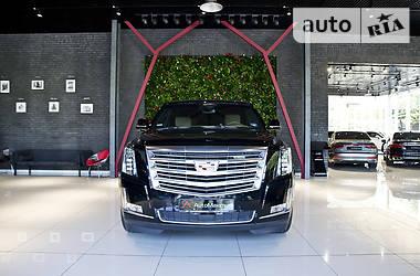 Cadillac Escalade 2018 в Одессе