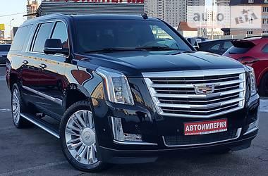 Cadillac Escalade 2018 в Киеве