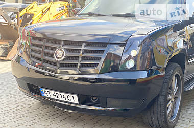 Cadillac Escalade 2008 в Львове