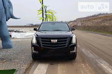Cadillac Escalade 2015 в Одессе