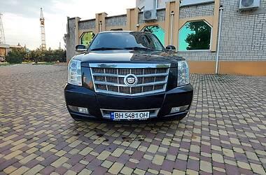 Внедорожник / Кроссовер Cadillac Escalade 2013 в Одессе
