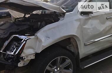 Внедорожник / Кроссовер Cadillac Escalade 2014 в Запорожье