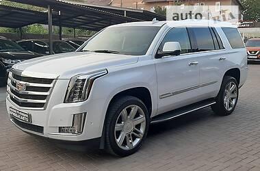 Внедорожник / Кроссовер Cadillac Escalade 2018 в Кривом Роге