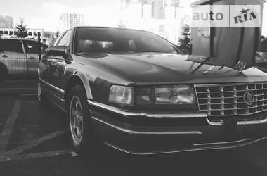 Cadillac Seville 1993 в Львове