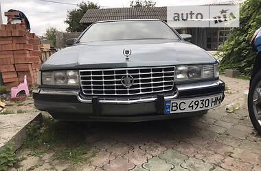 Седан Cadillac Seville 1993 в Львове