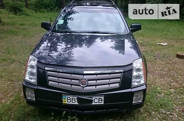 Cadillac SRX 2004 в Рубежном