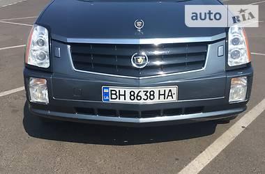 Cadillac SRX 2006 в Одессе