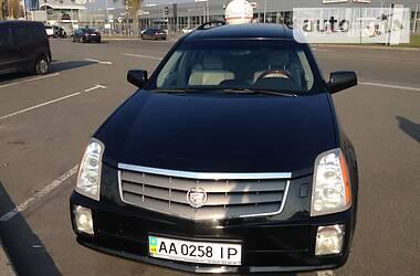 Cadillac SRX 2004 в Киеве