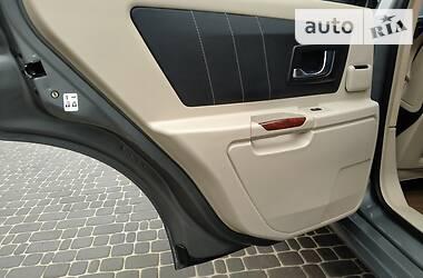 Cadillac SRX 2004 в Кривом Роге