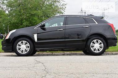 Cadillac SRX 2013 в Хмельницком