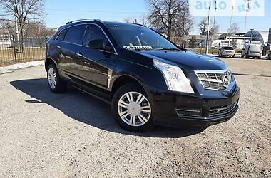 Cadillac SRX 2011 в Чернигове