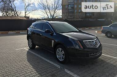 Cadillac SRX 2013 в Києві