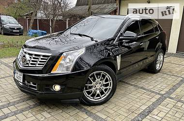 Cadillac SRX 2013 в Киеве