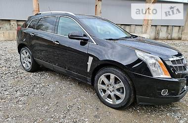 Внедорожник / Кроссовер Cadillac SRX 2011 в Киеве